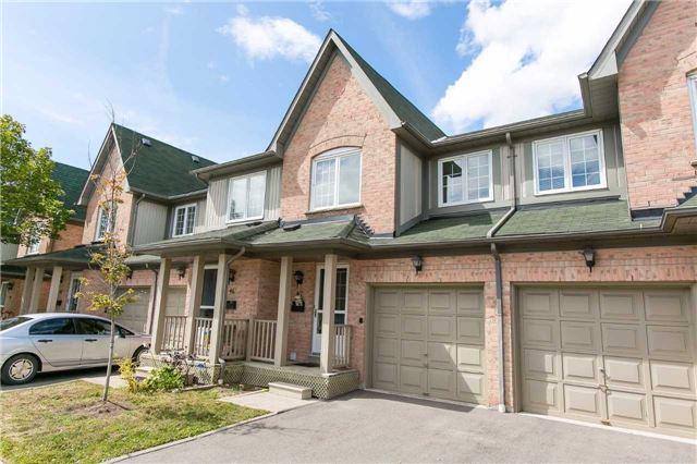 Condo Townhouse at 2955 Thomas St, Unit 47, Mississauga, Ontario. Image 12