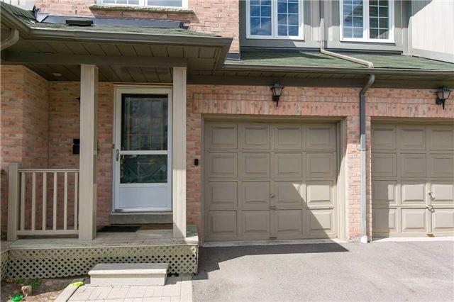 Condo Townhouse at 2955 Thomas St, Unit 47, Mississauga, Ontario. Image 14