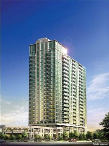 Condo Apartment at 348 Rathburn Road West Rd, Unit 1115, Mississauga, Ontario. Image 1