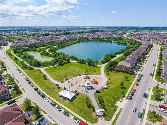 Detached at 5 Silent Pond Cres, Brampton, Ontario. Image 7