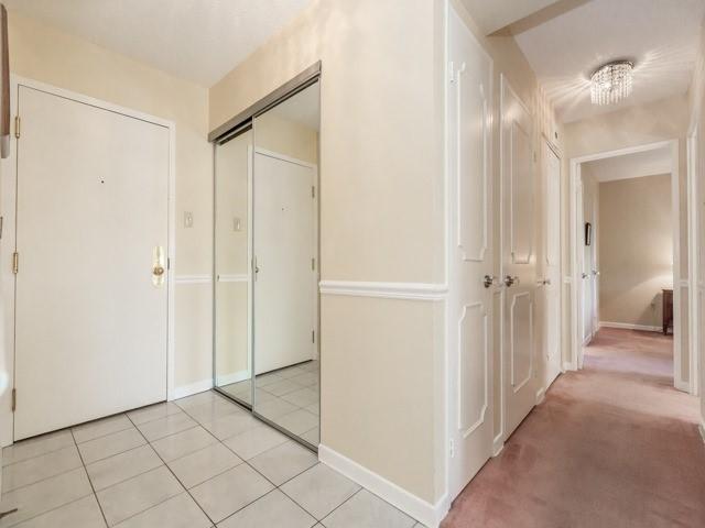 Condo Apartment at 1320 Islington Ave, Unit 407, Toronto, Ontario. Image 12