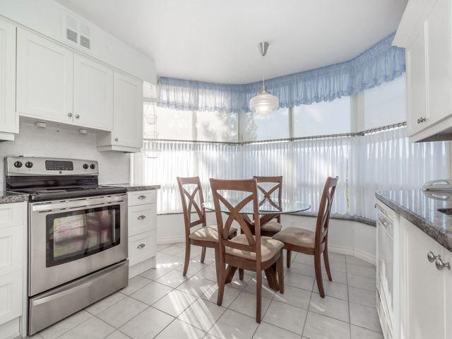 Condo Apartment at 1320 Islington Ave, Unit 407, Toronto, Ontario. Image 18