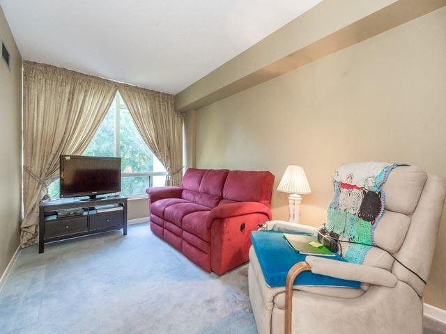 Condo Apartment at 1320 Islington Ave, Unit 407, Toronto, Ontario. Image 3