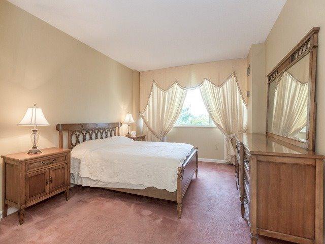 Condo Apartment at 1320 Islington Ave, Unit 407, Toronto, Ontario. Image 5