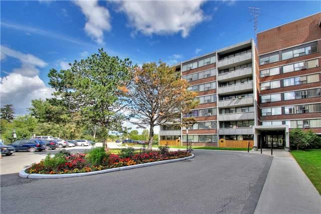 Condo Apartment at 2121 Roche Crt, Unit 628, Mississauga, Ontario. Image 12