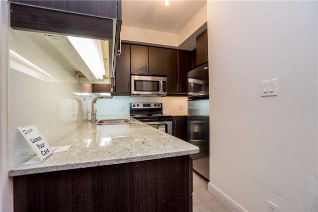 Condo Apartment at 60 Absolute Ave, Unit 908, Mississauga, Ontario. Image 18