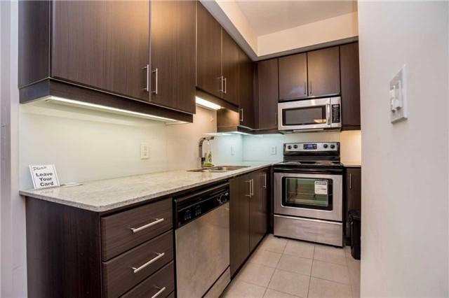 Condo Apartment at 60 Absolute Ave, Unit 908, Mississauga, Ontario. Image 19