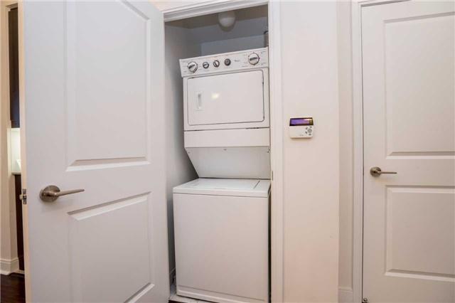 Condo Apartment at 60 Absolute Ave, Unit 908, Mississauga, Ontario. Image 9