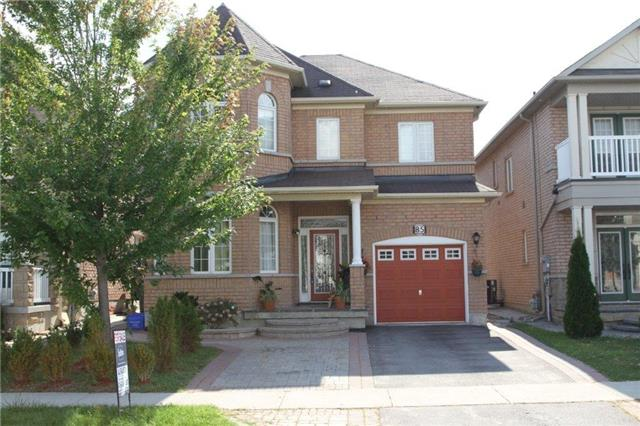 Detached at 85 Watchman Rd, Brampton, Ontario. Image 1