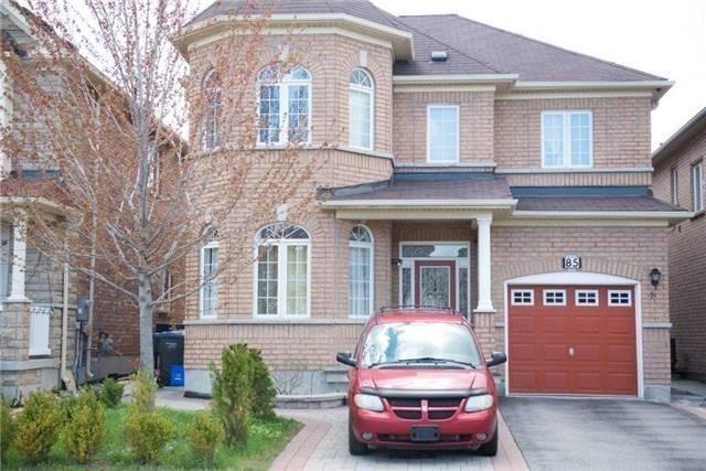Detached at 85 Watchman Rd, Brampton, Ontario. Image 9