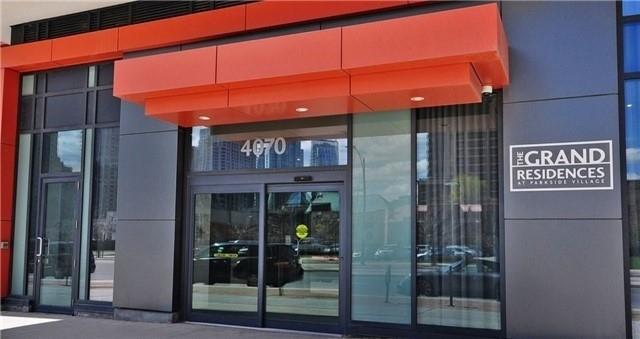 Condo Apartment at 4070 Confederation Pkwy, Unit 2410, Mississauga, Ontario. Image 12
