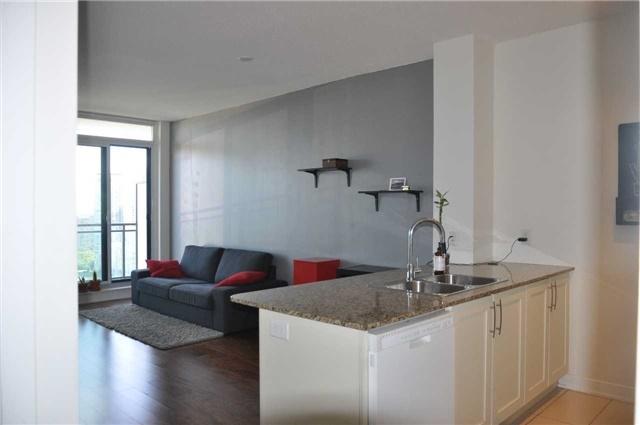 Condo Apartment at 4070 Confederation Pkwy, Unit 2410, Mississauga, Ontario. Image 19