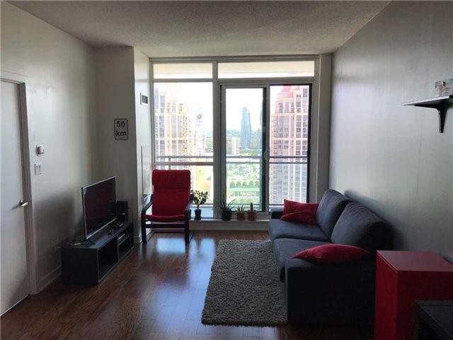 Condo Apartment at 4070 Confederation Pkwy, Unit 2410, Mississauga, Ontario. Image 20