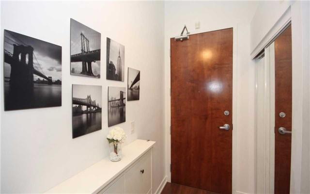 Condo Apartment at 2 Fieldway Rd, Unit 408, Toronto, Ontario. Image 14