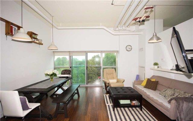 Condo Apartment at 2 Fieldway Rd, Unit 408, Toronto, Ontario. Image 20