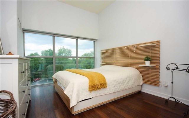 Condo Apartment at 2 Fieldway Rd, Unit 408, Toronto, Ontario. Image 2
