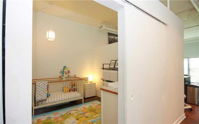 Condo Apartment at 2 Fieldway Rd, Unit 408, Toronto, Ontario. Image 4
