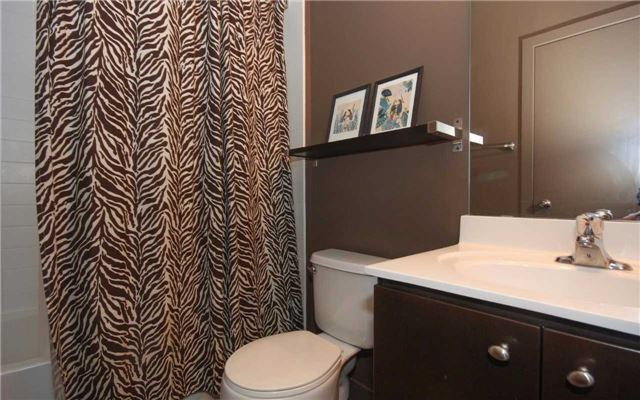 Condo Apartment at 2 Fieldway Rd, Unit 408, Toronto, Ontario. Image 5