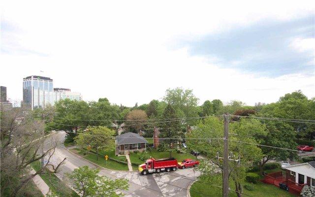Condo Apartment at 2 Fieldway Rd, Unit 408, Toronto, Ontario. Image 13