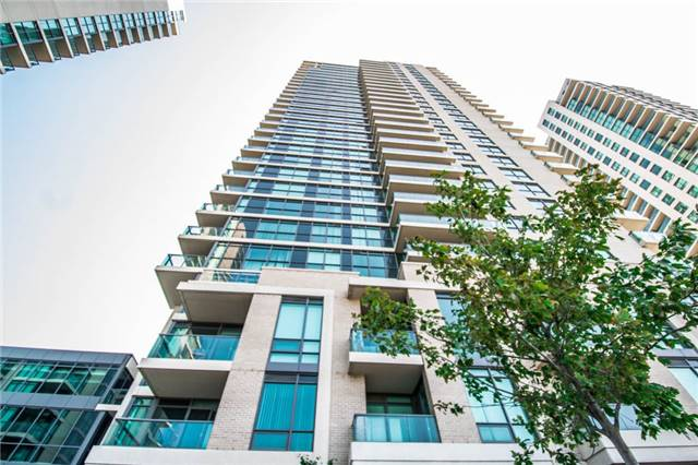 Condo Apartment at 205 Sherway Gardens Rd, Unit 1501, Toronto, Ontario. Image 12