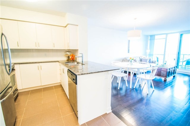 Condo Apartment at 205 Sherway Gardens Rd, Unit 1501, Toronto, Ontario. Image 15