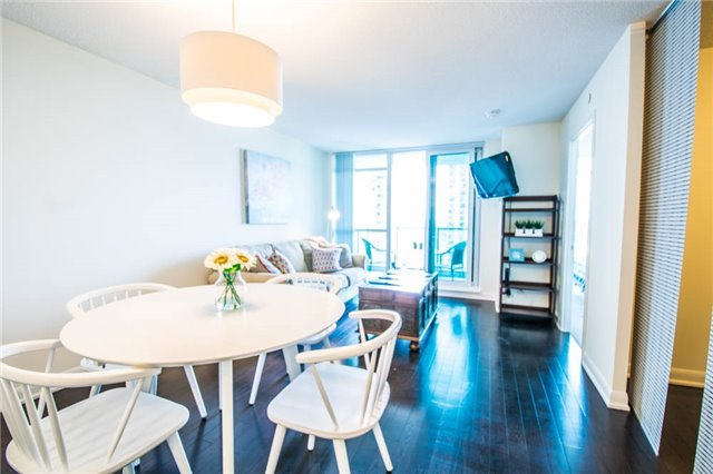 Condo Apartment at 205 Sherway Gardens Rd, Unit 1501, Toronto, Ontario. Image 20