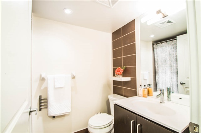 Condo Apartment at 205 Sherway Gardens Rd, Unit 1501, Toronto, Ontario. Image 11