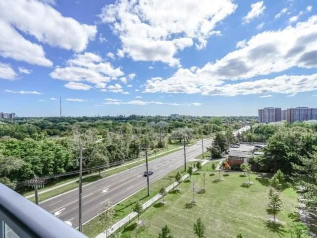 Condo Apartment at 35 Fontenay Crt, Unit 508, Toronto, Ontario. Image 1