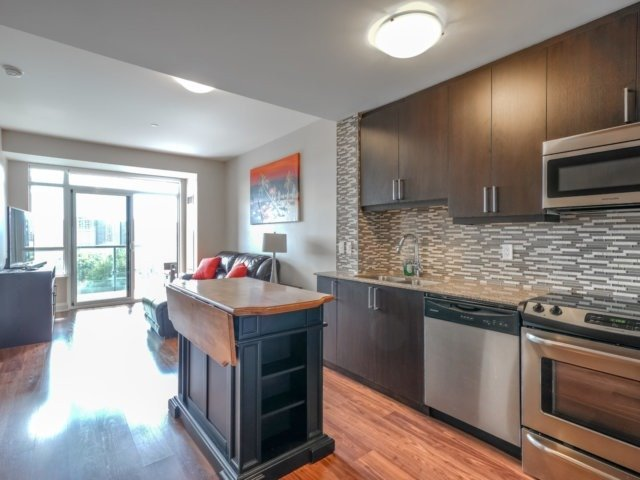 Condo Apartment at 35 Fontenay Crt, Unit 508, Toronto, Ontario. Image 15