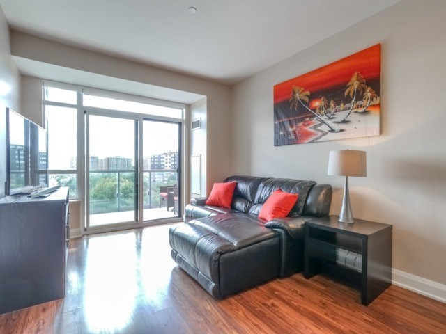 Condo Apartment at 35 Fontenay Crt, Unit 508, Toronto, Ontario. Image 16