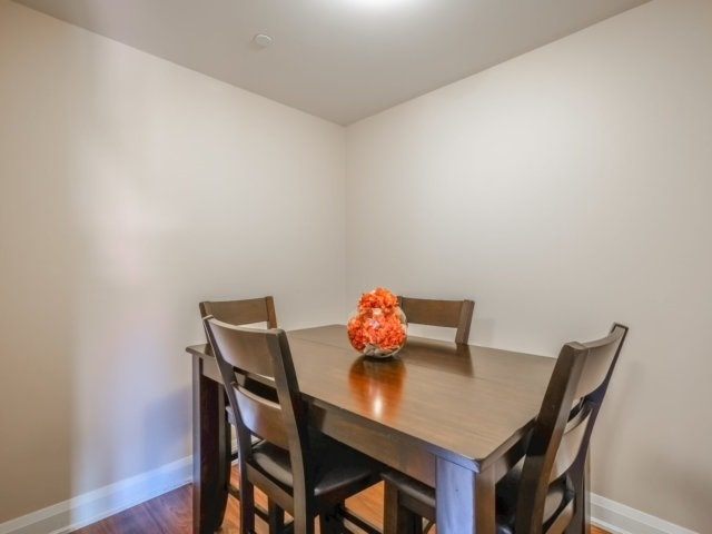 Condo Apartment at 35 Fontenay Crt, Unit 508, Toronto, Ontario. Image 2
