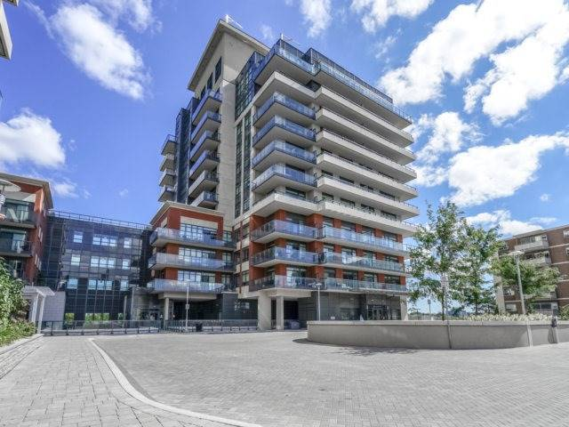 Condo Apartment at 35 Fontenay Crt, Unit 508, Toronto, Ontario. Image 5