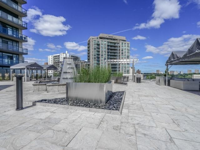 Condo Apartment at 35 Fontenay Crt, Unit 508, Toronto, Ontario. Image 6