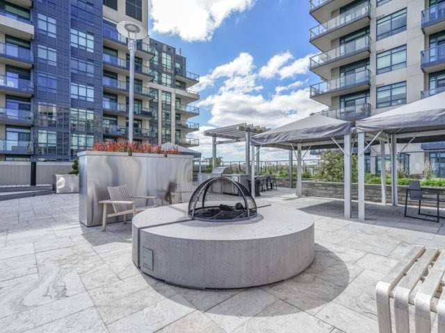 Condo Apartment at 35 Fontenay Crt, Unit 508, Toronto, Ontario. Image 7
