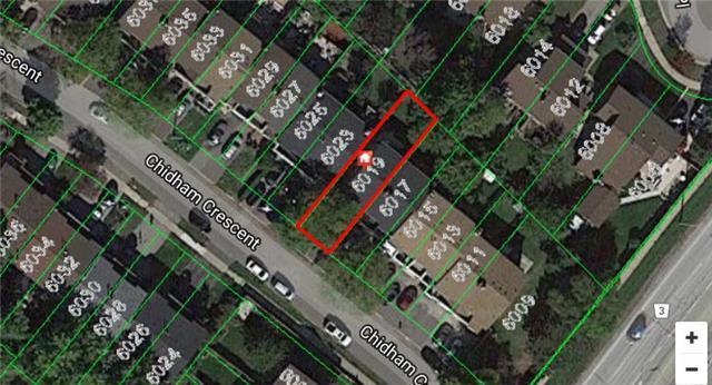 Townhouse at 6019 Chidham Cres, Mississauga, Ontario. Image 10