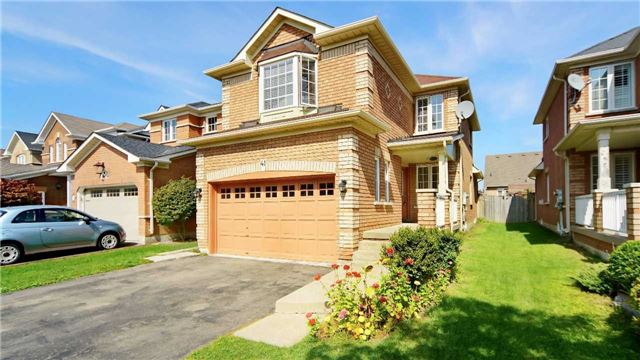 Detached at 41 Orchid Dr, Brampton, Ontario. Image 1