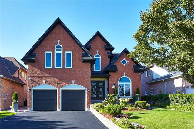 Detached at 260 Falstaff Ave, Toronto, Ontario. Image 1