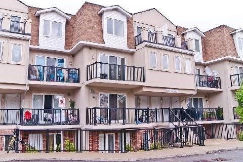 Condo Townhouse at 3035 Finch Ave W, Unit 1001, Toronto, Ontario. Image 1