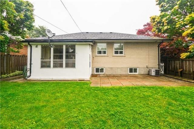 Detached at 23 Rowse Cres, Toronto, Ontario. Image 10