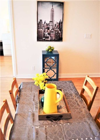 Condo Apartment at 3985 Grand Park Dr, Unit 515, Mississauga, Ontario. Image 16