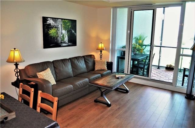 Condo Apartment at 3985 Grand Park Dr, Unit 515, Mississauga, Ontario. Image 17