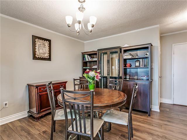 Condo Apartment at 820 Burnhamthorpe Rd, Unit 1008, Toronto, Ontario. Image 20