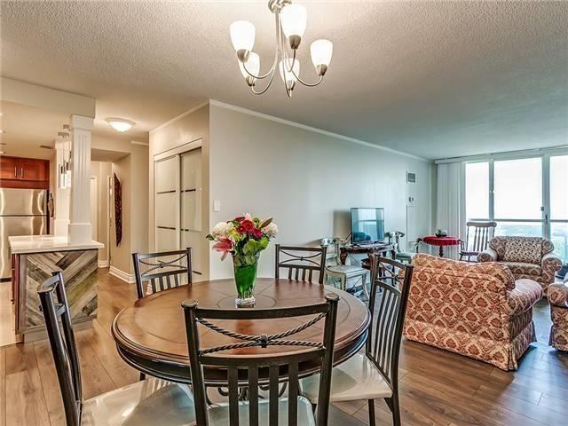 Condo Apartment at 820 Burnhamthorpe Rd, Unit 1008, Toronto, Ontario. Image 9