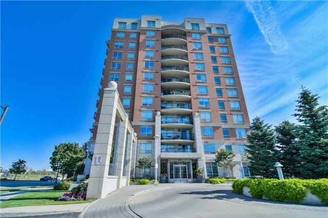 Condo Apartment at 2365 Central Park Dr, Unit 907, Oakville, Ontario. Image 1