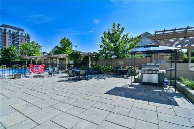 Condo Apartment at 2365 Central Park Dr, Unit 907, Oakville, Ontario. Image 13