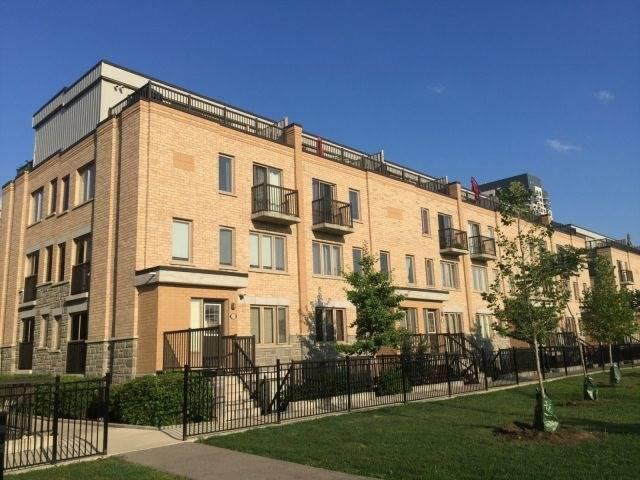 Condo Townhouse at 10 Foundry Ave, Unit 229, Toronto, Ontario. Image 1