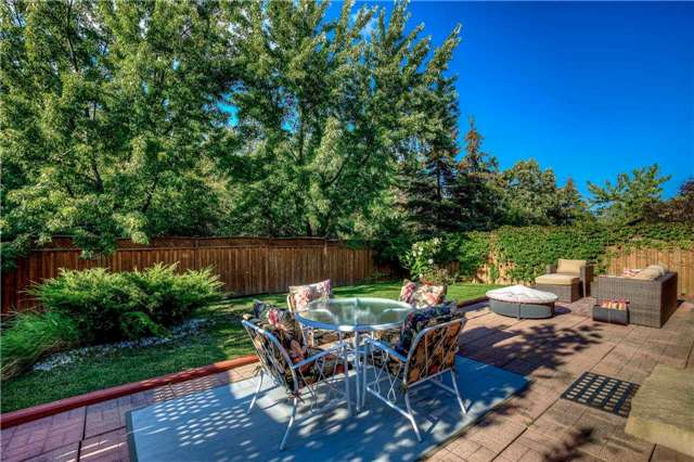 Detached at 2103 Summer Heights Tr, Oakville, Ontario. Image 9