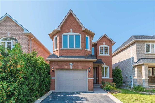 Detached at 2090 Frontier Dr, Oakville, Ontario. Image 1