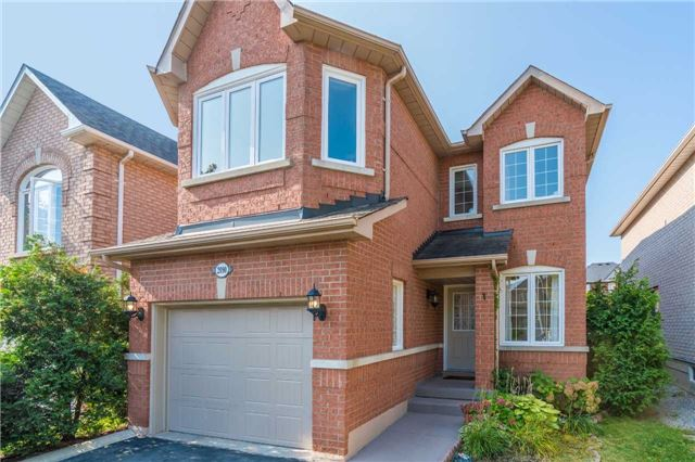 Detached at 2090 Frontier Dr, Oakville, Ontario. Image 12