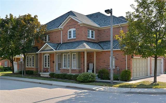 Condo Townhouse at 2665 Thomas St, Unit 59, Mississauga, Ontario. Image 1